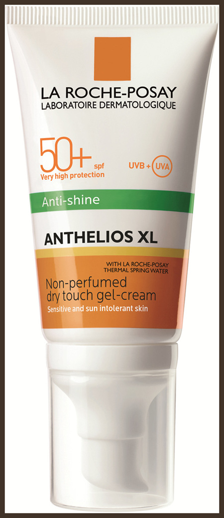 La Roche-Posay® Anthelios XL Dry Touch SPF50+ Facial Sunscreen For Oily Skin 50ml