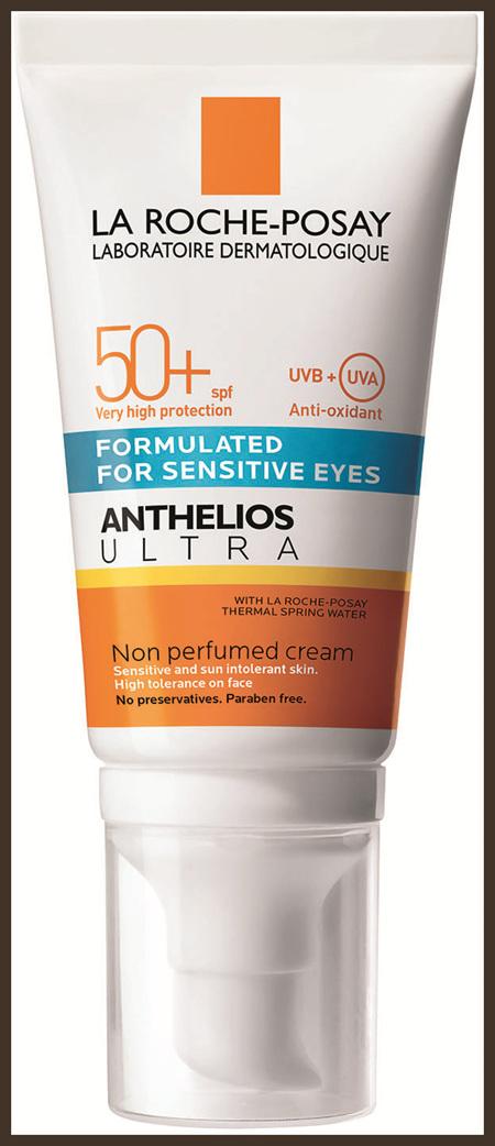 La Roche-Posay® Anthelios XL Ultra-Light Fluid Tinted Facial Sunscreen SPF50+ 50ml