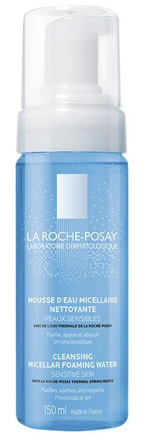 La Roche Posay® Cleansing Micellar Foaming Water 150mL