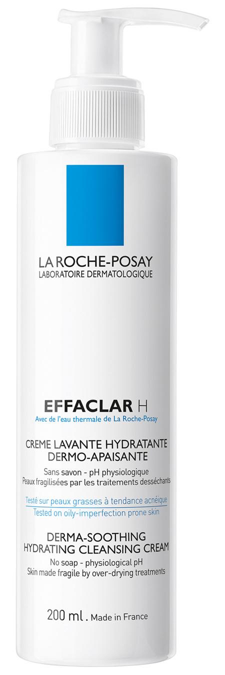 La Roche-Posay® Effaclar H Cleansing Cream 200mL
