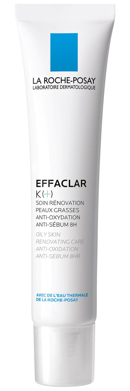 La Roche-Posay® Effaclar K (+) Anti-Blackhead Moisturiser 40mL