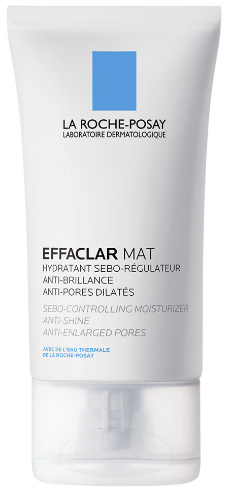 La Roche-Posay® Effaclar MAT Anti-Acne Moisturiser 40ml