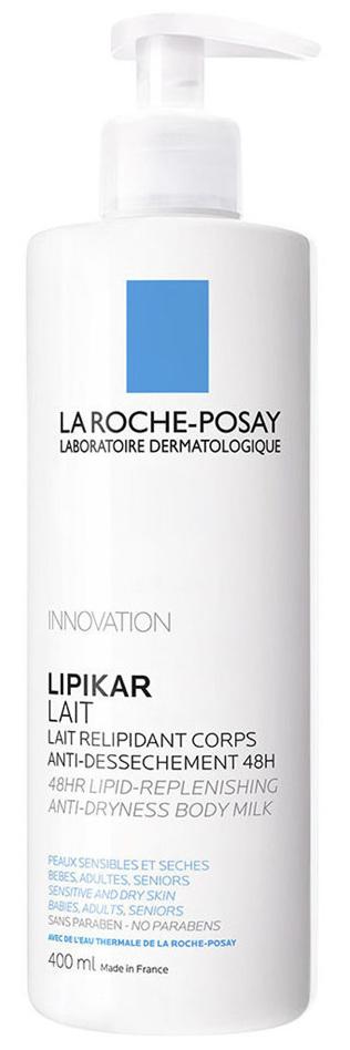 La Roche-Posay® Lipikar Lait Body Milk 400mL