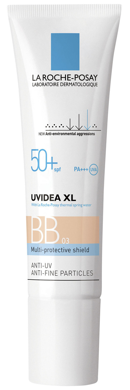 La Roche- Posay® Uvidea XL BB Cream Shade Fair SPF50 30ml