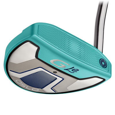Ladies Putters and Chippers