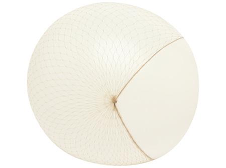 Lady Jayne Blonde Bun Nets - 3 Pk