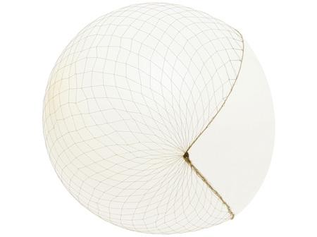Lady Jayne Light Brown Bun Nets - 3 Pk