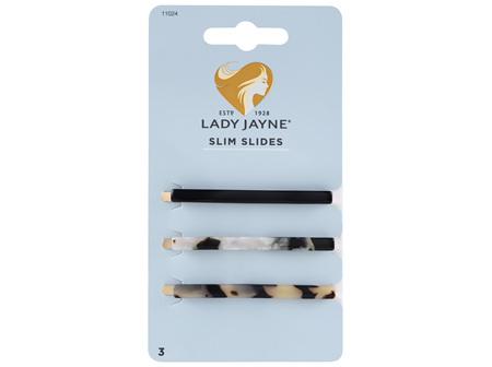 Lady Jayne Slim Slides - 3 Pack