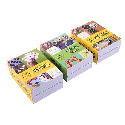 Ladybird Vintage Games & Puzzles