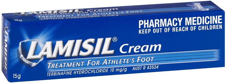 Lamisil Cream 15g
