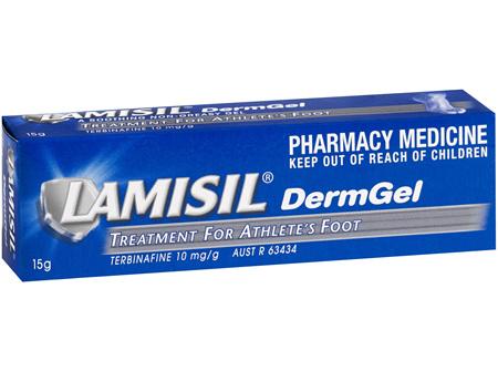 Lamisil DermGel 15g