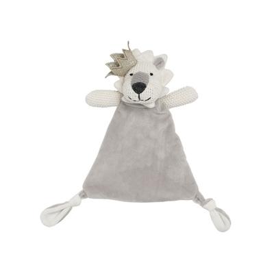 Lancelot Lion Comforter