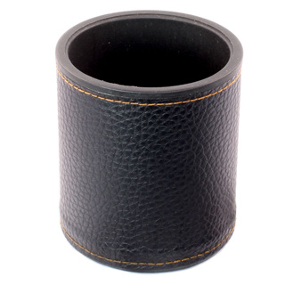 'Leather' Dice Shaker