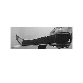 Leg Elevation Board