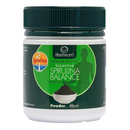 LIFESTREAM Bioactive Spirulina Balance 200g