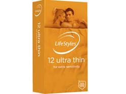 LIFESTYLES NUDA (Ultra thin)