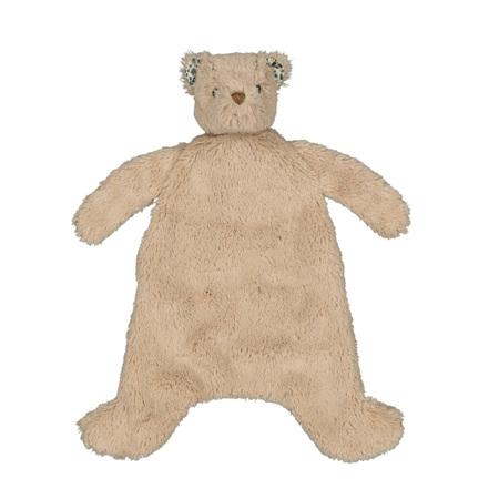 Lily & George Bentley Plush Bear Comforter