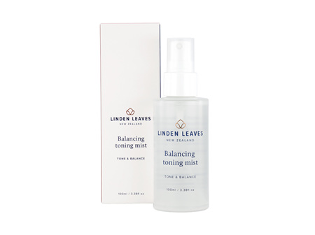 Linden Leaves Balancing Toner Mist 100mL