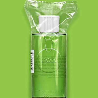 Lipidol Cleansing Body Oil 200ml
