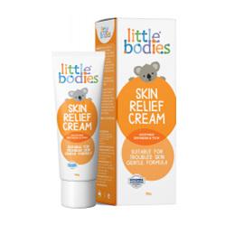 Little Bodies SR Cream 56g