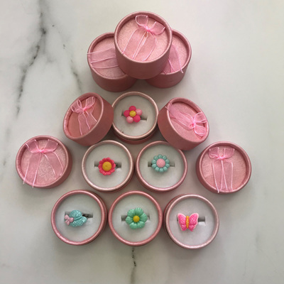 Little Lady Rings - Assorted