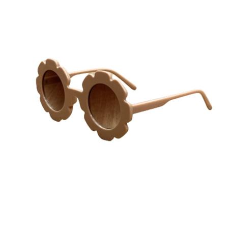 Little Miss Sunglasses - Latte