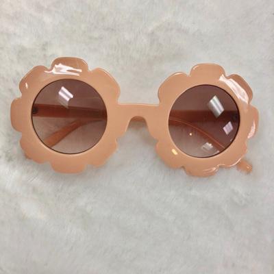 Little Miss Sunglasses - Nude