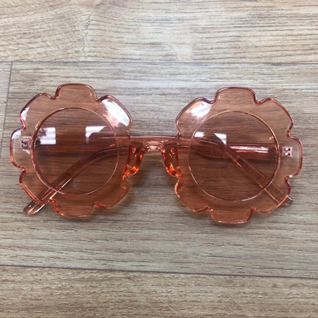 Little Miss Sunglasses - Rosy Posy