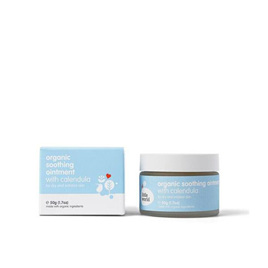 LITTLE WORLD SOOTHING OINTMENT 50GM