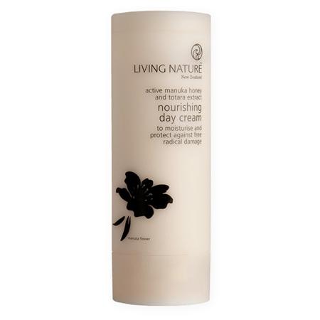 LIVING NATURE Nourishing Day Cream 50ml