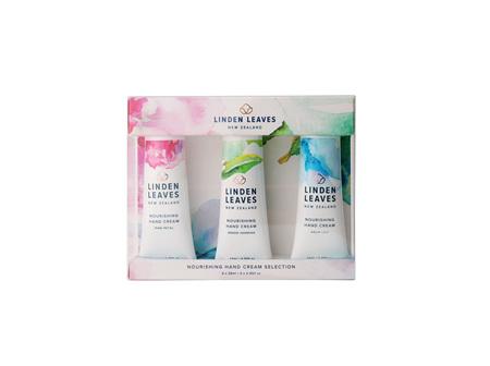 LL IB Hand Cream Selection Set