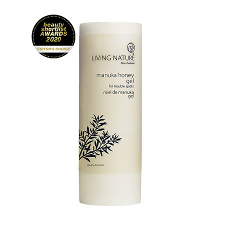 LN Manuka Honey Gel 50ml