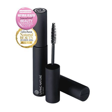 LN Mascara Thicken Jet Black 8ml