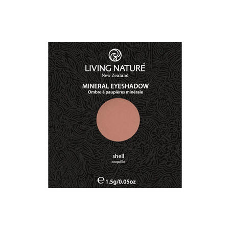 LN Mineral Eyeshadow Shell 1.5g