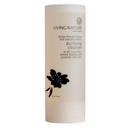 LN Purifying Cleanser 100ml