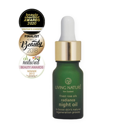 LN Radiance Night Oil 10ml