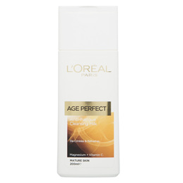LO Age Perfect Cleansing Milk 200ml