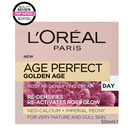 LO Age Perfect Golden Age Rosy Re-Densifying Cream Day Cream 50ml