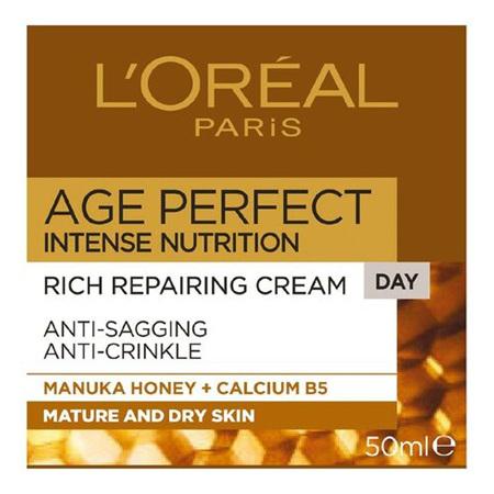 LO Age Perfect Intense Nutrition Day Cream 50ml