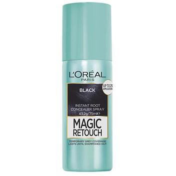 LO Magic Retouch 1 Black