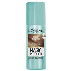 LO Magic Retouch 4 Light Brown