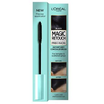 LO Magic Retouch Precision 1 Black