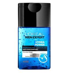 LO Men Expert Hydra Powrr Post Shave Balm 125ml