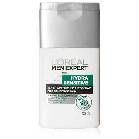 LO Men Expert Hydra Sensitive After-Shave 125ml