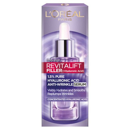 LO Revitalift Filler 1.5% Hyal Acid