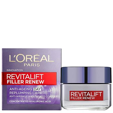 LO Revitalift Filler Day Cream 50ml