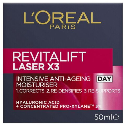 LO Revitalift Laser X3 Day Cream 50ml
