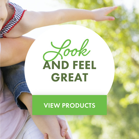 Look and Feel Great!