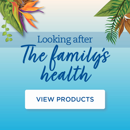 Looking After The Family's Health