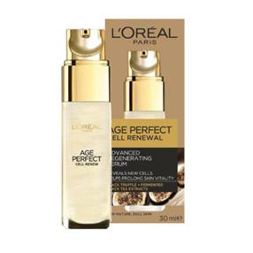 LOREAL Age Perfect Cell Renewal Advanced Serum30ml